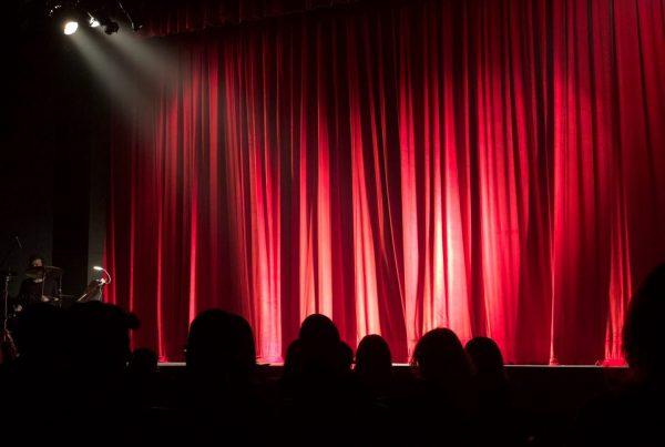 AfG Akademie für Geschäftserfolg - on Stage