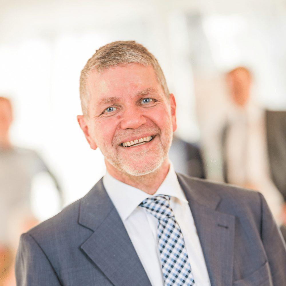 Gerhard Gieschen, AfG Akademie für Geschäftserfolg