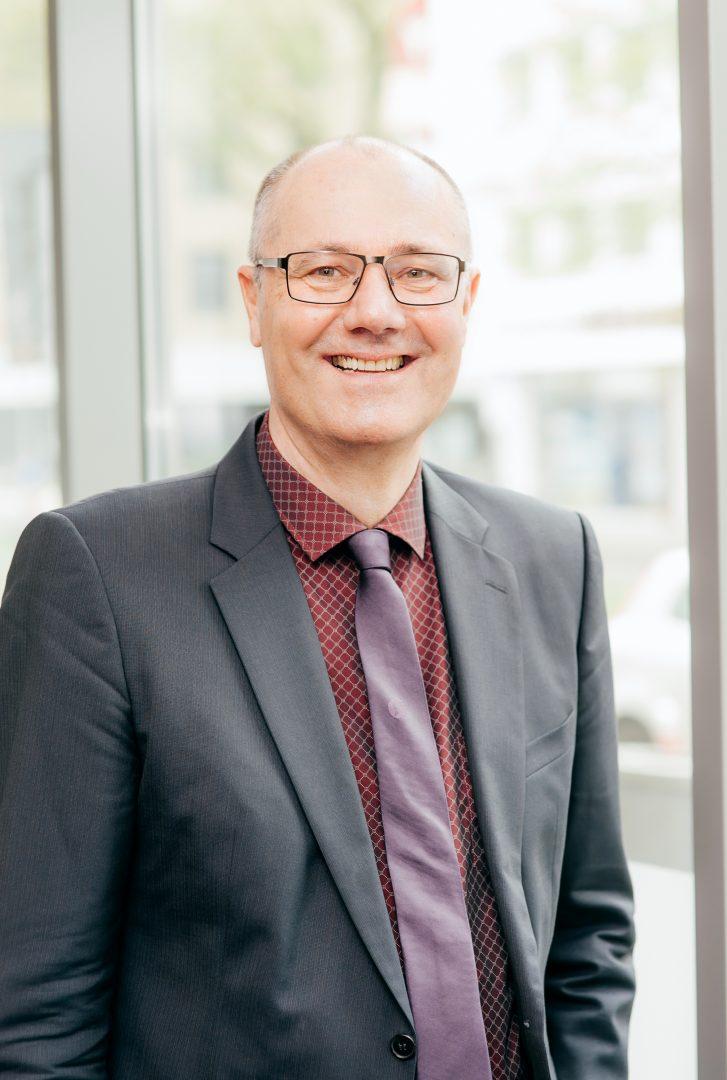 AfG Akademie für Geschäftserfolg, Thomas Koditek