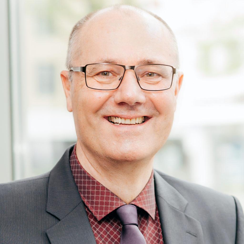 Dr. Thomas Koditek, AfG Akademie für Geschäftserfolg